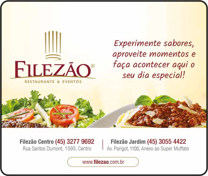 Filezão Restaurante