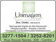 Anuncio - UNIMAGEM CLÍNICA DE IMAGEM
