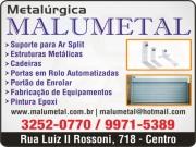MALUMETAL METALÚRGICA