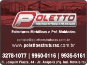 POLETTO METALÚRGICA