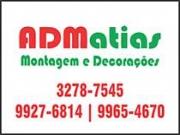 Anuncio - 42-ADMatias Montagens e decoracoes