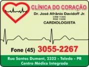 clinica do coração