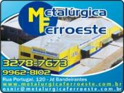 METALURGICA FERROESTE