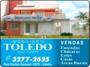 TOLEDO IMOBILIÁRIA