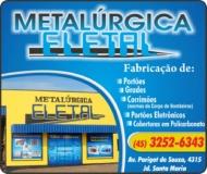 ELETAL METALÚRGICA