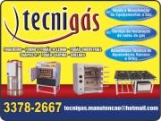 TECNIGAS
