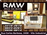 Cartão: RMW MÓVEIS SOB MEDIDA / PLANEJADOS