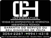 Cartão: INFORMATICA CH INFORMATICA