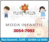 FLOR D'ELIS MODA INFANTIL LOJA
