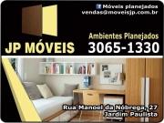 Cartão: JP MOVEIS E AMBIENTES PLANEJADOS / SOB MEDIDA