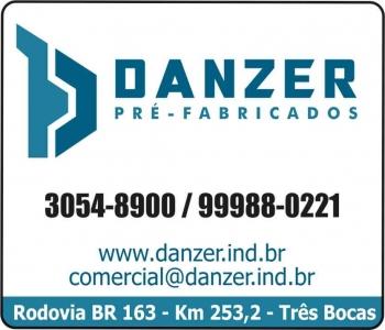 DANZER PRÉ-MOLDADOS