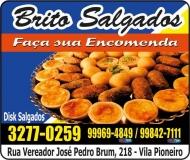 BRITO SALGADOS