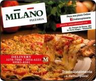 MILANO PIZZARIA  DISK PIZZA