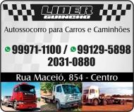 LÍDER GUINCHO AUTOSSOCORRO
