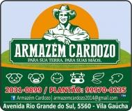 ARMAZÉM CARDOZO AGROPECUÁRIA