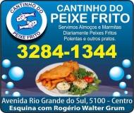 CANTINHO DO PEIXE FRITO RESTAURANTE