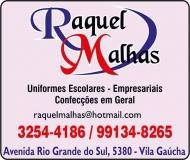 RAQUEL MALHAS LOJA