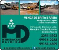 MINERAÇÃO DALMINA PEDREIRA