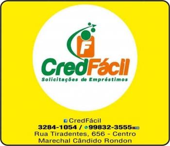 CREDFÁCIL EMPRÉSTIMOS / FINANCIAMENTOS / FINANCEIRA