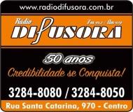 DIFUSORA AM 970 / FM 95,1 RÁDIO