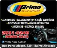 PRIME AUTOCENTER CENTRO AUTOMOTIVO
