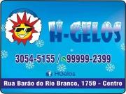 Cartão: H-GELOS