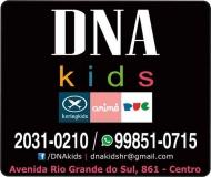 DNA KIDS MODA INFANTIL LOJA