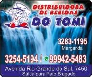 TONI DISTRIBUIDORA DE BEBIDAS
