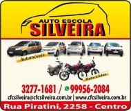 SILVEIRA AUTOESCOLA