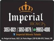 Cartão: IMPERIAL MÓVEIS