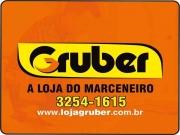 Cartão: GRUBER A LOJA DO MARCENEIRO