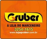 GRUBER A LOJA DO MARCENEIRO