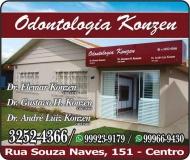KONZEN ODONTOLOGIA Clínica Odontológica / Cirurgião Dentista