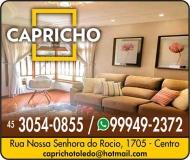CAPRICHO MOLDURAS