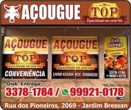 TOP CASA DE CARNES & CONVENIÊNCIAS AÇOUGUE