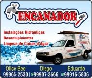 ENCANADOR OLICE BEE / DIEGO / EDUARDO DISK ENCANADOR