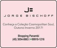 JORGE BISCHOFF CALÇADOS LOJA