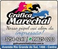 MARECHAL GRÁFICA