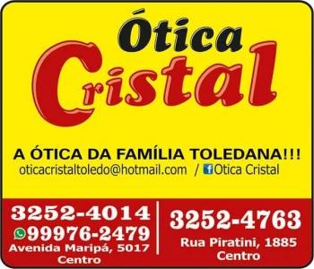 CRISTAL ÓTICA