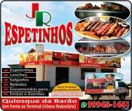 JR ESPETINHOS RESTAURANTE