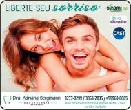 BIODENTE CLÍNICA ODONTOLÓGICA Odontologia / Cirurgiã Dentista