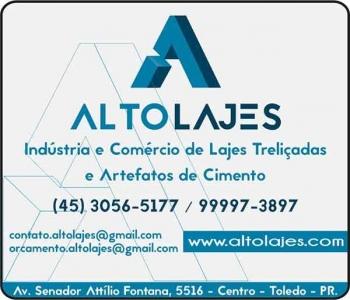 ALTOLAJES