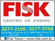 Fisk-Idiomas-Ingles-e-Espanhol