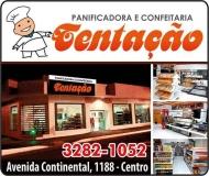 TENTAÇÃO PANIFICADORA / CONFEITARIA