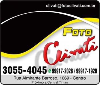 CLIVATI FOTO / FOTOGRAFIA