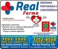 REAL FARMÁCIA