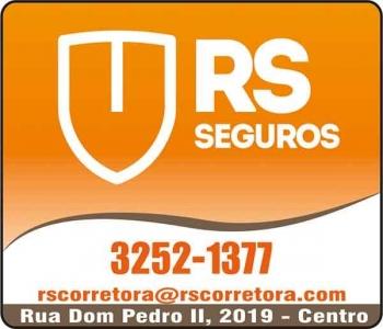 RS SEGUROS CORRETORA DE SEGUROS