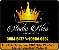 KLEO STUDIO SALÃO DE BELEZA
