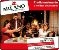 MILANO RESTAURANTE E CHURRASCARIA