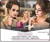 RITA VARGAS HAIR E MAKE UP SALÃO DE BELEZA BARBEARIA